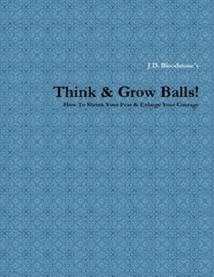think grow balls soft cover
