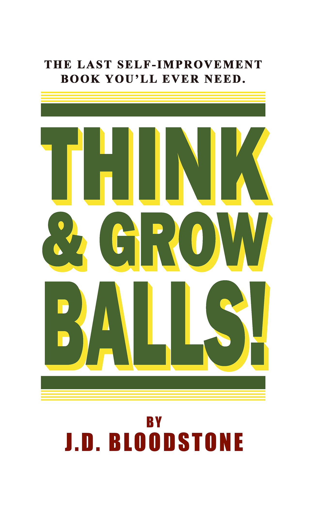 Read more about the article Think & Grow Balls!:  Free Audio Book Download