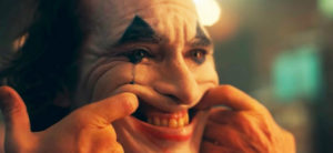Joaquin Phoenix's New Joker's Laugh is Now a Ringtone for iPhone & Android!